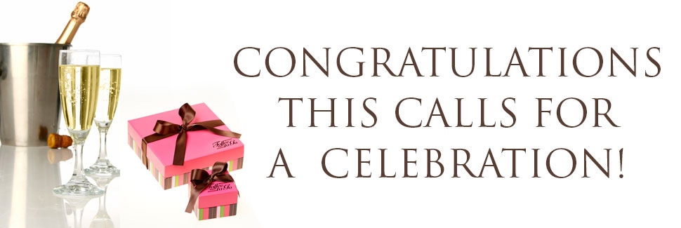 Congratulate Someone Now - Where Everyone Gets To Know!